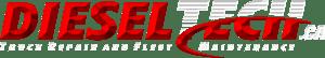 diesel tech png logo