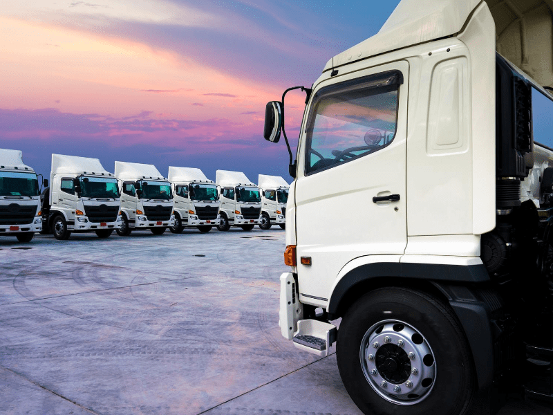 Fleets maintenance are important to avoid the breakdowns